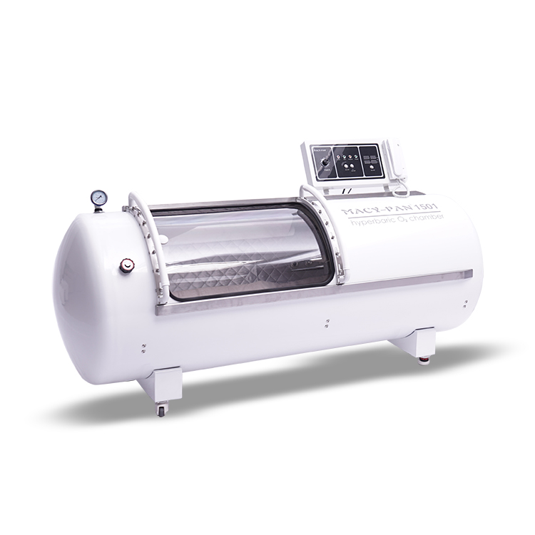 HP1501 Hard Hyperbaric Chamber
