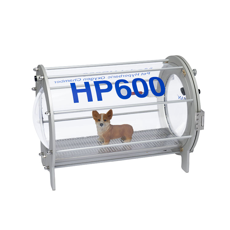 HP600 Pet Hyperbaric Chamber